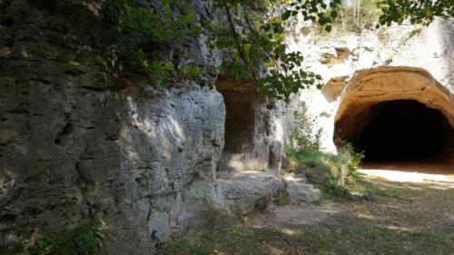 Sehenswürdigkeiten Harz Natur Höhle