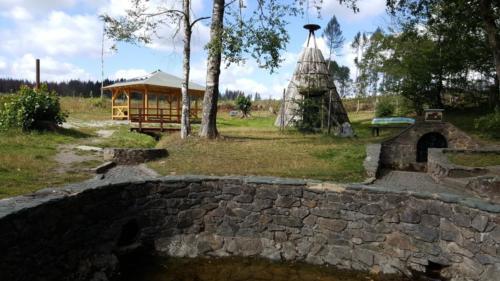 Sehenswürdigkeiten Harz Natur Rastplatz Wandern Hütte