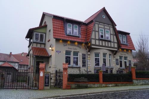 Gastronomie-Kaffee-Kuchen-Essen-Harz