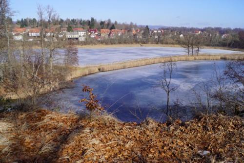 gefuehrt Touren Wanderung Harz Landschaft Ausblick Reisen III